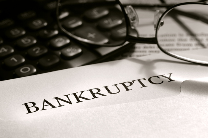 Bankruptcy Appraisals Los Angeles